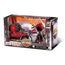 Modellini statici di moto e quad motociclette Harley-Davidson