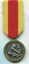 Original Spain Ww2 Spanish Civil War Commemorative Military Medal 1936 1939