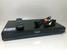 Panasonic Dmr-Xw380 250Gb Dvd Hd Recorder, Region Free, Copy Vhs To Dvd