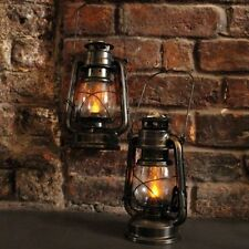 Lantern Bronze Garden Lighting Equipment