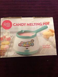 ROSANNA PANSINO by Wilton Nerdy Nummies Candy Melting Pot - Chocolate Melting Po