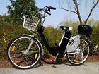 Bicicletta elettrica BICI a pedalata assistita 25 km/h 250w electric city bike..