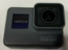 GoPro Hero6 4K Action Camera - Black