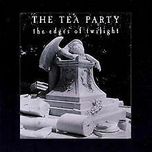 Edges of Twilight von Tea Party,the | CD | Zustand gut
