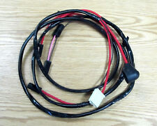 1955 1956 CHEVY TRUCK ALTERNATOR CONVERSION WIRE HARNESS ** USA MADE **
