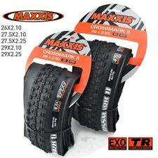 Details about  /Free Shipping MAXXIS CrossMark 26 MTB Tires 26x2.1 27.5x1.95//2.1 29x2.1 Bike Man