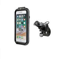 PORTA TELEFONO DA MOTO E BICI IPHONE X E XS APPLE OPTI LAMPA 90435