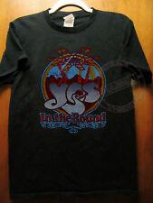 1978 YES vintage concert tour rock band t-shirt  70s 19 GILDAN REPRINT S-XXL