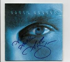 Fresh Horses by Garth Brooks CD Signed & Inscribed by Garth Brooks