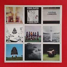 PINK FLOYD A Nice Pair Dbl LP Vinyl VG/VG++ Cover VG++ SABB 11257 Mastrd Capitol