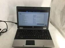 HP ProBook 6445b AMD Athlon II 2.1GHz 4gb RAM Laptop Computer -CZ