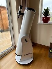 Sky-Watcher E007311 Skyliner 200P Dobsonian Telescope