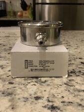 Trerice Pressure Gauge 4� 0-160 Psi
