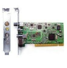 DVB-T DIGITAL TUNER PCI CARD TV ANALOG VIDEO CAPTURE KWORLD 220 DVBT220 FM RADIO