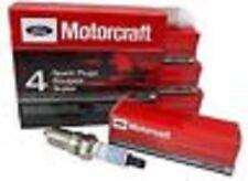 SET OF 8 MOTORCRAFT SPARK PLUGS SP515 NEW