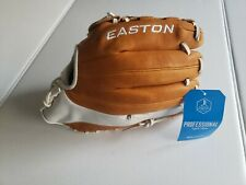 """Easton Pro Fastpitch Collection 12"""" Softball Glove Left Handed - New"""