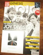 MOJO MAGAZINE  March 2020 With CD