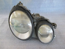 1998-2000 Mercedes CLK-Class CLK320 Right Passenger Headlight