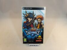 YU-GI-OH! 5D'S TAG FORCE 5 SONY PSP PLAYSTATION PAL ITALIANO COMPLETO ORIGINALE