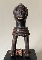 Etrier de poulie, Gouro, RCI, début du 20ème, Art Premier, Tribal Art