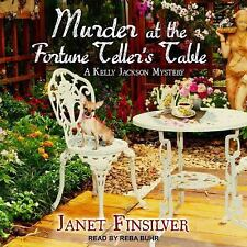 Kelly Jackson Mystery: Murder at the Fortune Teller's Table 3 by Janet...