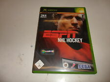XBox   ESPN NHL Hockey (3)