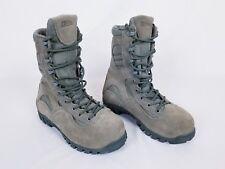 Belleville 633ST Sabre Hot Weather Hybrid Steel Toe Assault Boots Size 5R $150+