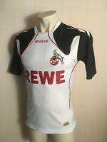 FC KOLN GERMANY 2010 2011 FOOTBALL SHIRT JERSEY AWAY REEBOK ORIGINAL SOCCER