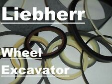 9063709 Osc Axle Stabilizer Cylinder Seal Kit Fit Liebherr A314 A316 A900C A904C