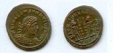 Petit Bronze Romain III ème Siècle     Numéro 22