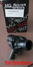 MG Rover Thermostat And Housing PEM10025 25 45 75 MGZR MGZS MGZT MGF TF ZR ZS ZT