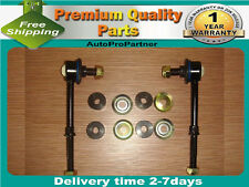 2 FRONT SWAY BAR LINKS FOR KIA SORENTO 03-04