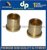1965-1989 911//912//930 Window Crank Foam Ring Set of 2 90154249520