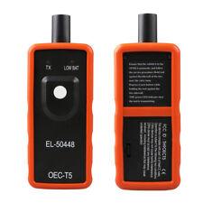TPMS Reset Activation tool EL-50448 Auto Tire Pressure Monitor Sensor OEC-T5 A5