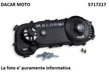 5717217 MALOSSI AIR FORCE COUVERTURE POUR SUMPPIAGGIO TYPHOON 50 2T 2007->2010