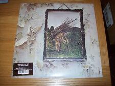 Led Zeppelin - Led Zeppelin IV - Brand New Deluxe 180 Gram Vinyl Double LP