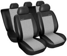 Ford C-Max maßgeschneiderte Kunstleder Sitzbezüge Sitzschoner Premium nach Maß