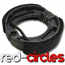 PW50 BRAKE SHOES / PADS WITH SPRING CLIP fits YAMAHA PEEWEE PW 50