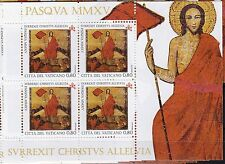 Vatikan 2015 KB Klb. Kleinbogen Nr.1833 ** postfrisch