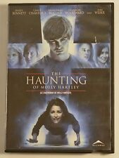 The Haunting of Molly Hartley Blu-ray French/English