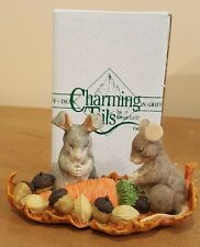 CHARMING TAILS - GIVING THANKS! 85608