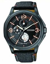 Citizen Fabric/Canvas Strap Wristwatches