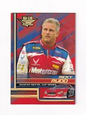 2006 High Gear MPH NUMBERED PARALLEL #M20 Ricky Rudd #043/100! SCARCE!