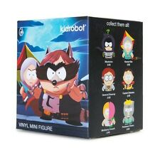 $10 Kidrobot South Park The Fractured But 3 Inch Mini Series Figure 1 Blind box