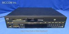 JVC SR-DVM600U DV/ HDD/ DVD Video Recorder AS IS for Parts