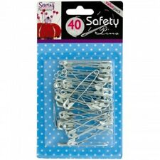 Extra Large Safety Pins Size 2