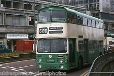 West Yorkshire (WYPTE) PDR2 2441 Bus Photo