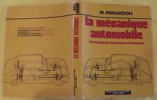 Mécanique Automobile Organes de transmission & d'utilisation,Camion BERLIET