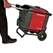 Honda Eu3000is Inverter Generator 2 Wheel Kit Maneuverability Moving Roll Mobile