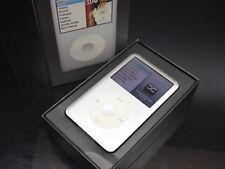 Apple iPod classic 6. Generation Silber (160GB) in OVP sauber und gepflegt #764